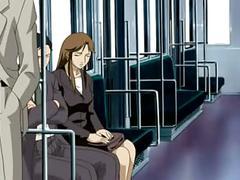 Dans le metro-part 2...f70