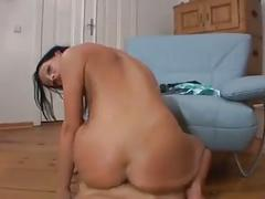Beautiful amateur girl anal.