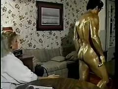 Striptease privat