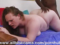 Interatial bbw porn giant tits open pussy part 3