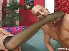 Big tits vanessa videl fucked hard