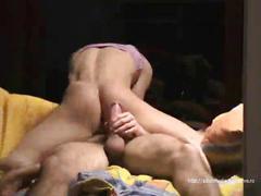 Amateur anal homemade