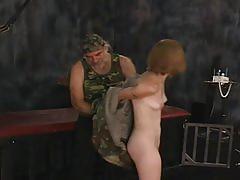 Interrogation of danielle and salem vol 686 - scene 1