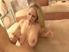 Julia ann - anal