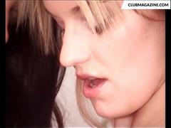 Hot lesbian pussies vibrator sex
