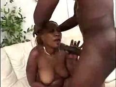 Ms. cleo big ass