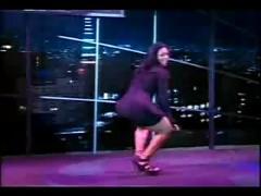 Andressa soares (mulher melancia)-big brazil butt