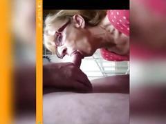 Como chupa la abuela