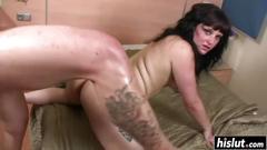 Hot pamela power likes getting spanked