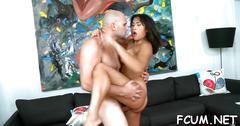 blowjob, cumshot, hardcore, creampie