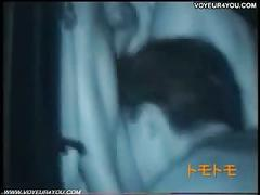 Infrared camera car sex scenes