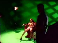 Gauge - sex in a green room