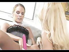 Jenna haze's girl diaries - scene 2