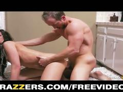 Wet and wild banging with hot milf tiffany tyler