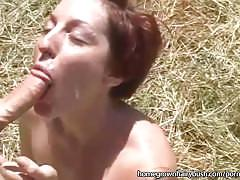 amateur, public, red head, homegrownhairybush, outside, hairy, homemade, outdoors, fucking, redhead, cumshot, facial, public-sex, tattoo, blowjob, revers-cowgirl, raw
