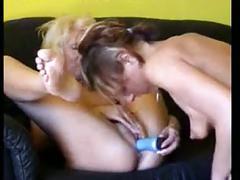 Lesbian pleasure