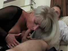 masturbation, old+young, tits
