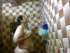Patricia mexicana bbw banandose