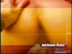 Adrienne swapped cum