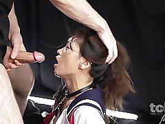 asian, blowjob, blow-job, japanese, deep-throat, facial, face-fuck, rough, oral, blowjobs, tokyofacefuck