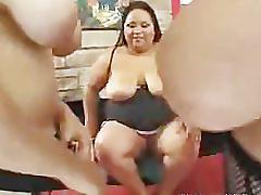 bbw, blonde, brunette, big-tits, orgy, toys, natural-tits, chubby, large, lesbians, girl-on-girl, shaved, dildo, strap-on