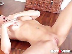 Stacy silver masturbate 1