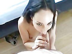 Amateur french anal