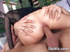 anal, anus, ass, assfuck, fucking, hardcore, pussy, sandwich