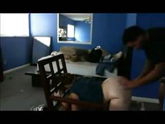 Booty milf fucked on hidden cam