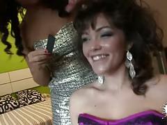 Mi debut porno - cerecita x