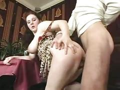 Mature women riding cock