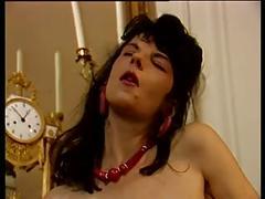 fingering, french, hardcore, lesbians, vintage