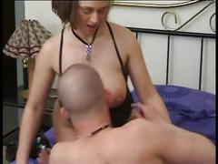 Ugly big tits