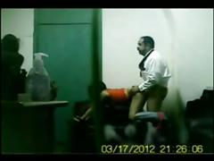 Colombian pastor fucks 2 girls