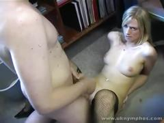 amateur, blonde, pheonix, tit fucking, fingering, small tits, missionary, trimmed pussy