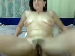 brunettes, masturbation, webcams