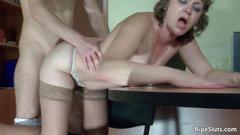 hardcore, mature, pussy, ripe