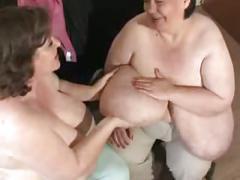 2 omas mit richtig fetten eutern 7
