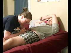 Sexy striptease (blowjob compilation)