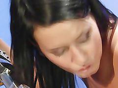 Vivian schmitt fotzen dressur
