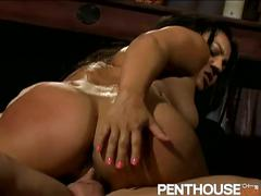 Tj cummings fucks yurizan beltran