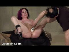 bdsm, bondage, brutal, domination, extreme, masochism, punishment, sadism, screaming, slave, spanking, toys, wasteland