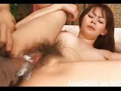 Wild sex for rina wakamiya and two horndogs - xhamster.com