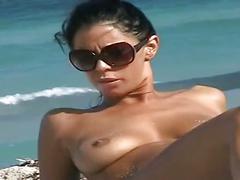 amateur, exhibitionism, beach, nude, voyeur, exhibitionist, wives, voyeurs, public-sex, public-nudity