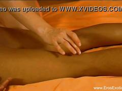 Beautiful erotic massage techniques for women