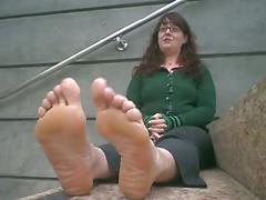 Css - overpowering super stank soles
