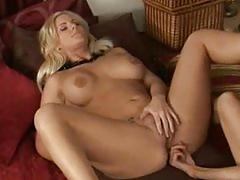 Julia ann brings on the tender side in phoenix marie