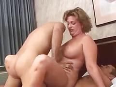 Hot bbw for two guys.
