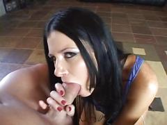 India summer gives head