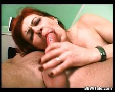 Old mature slut share some big cock